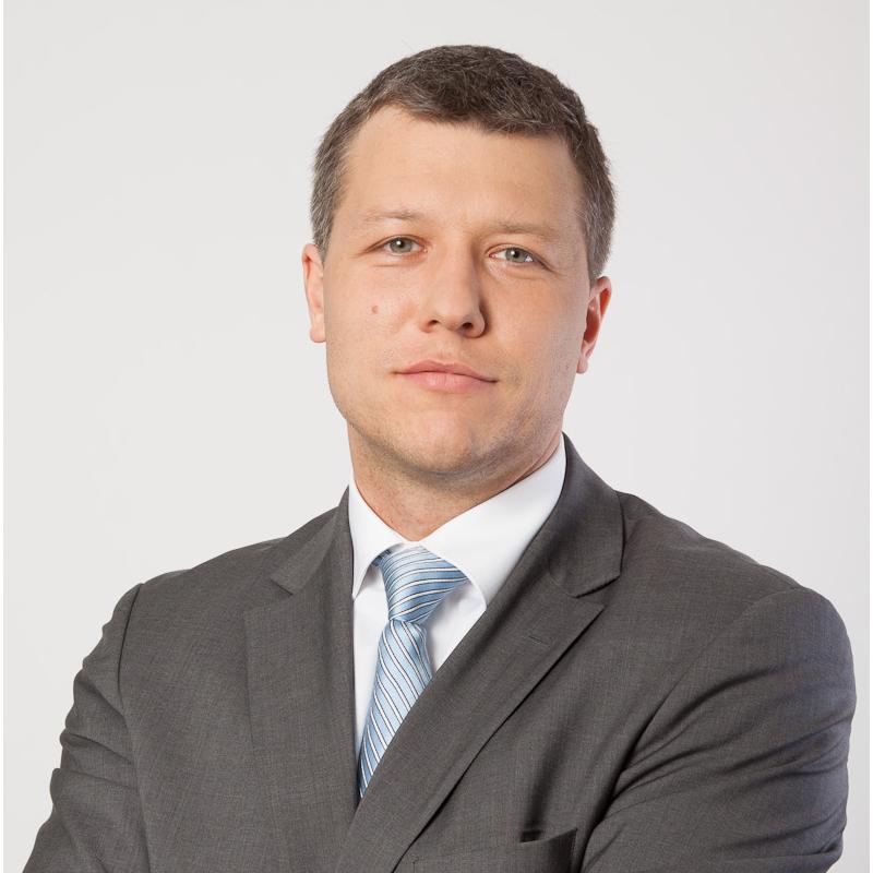 Konrad Opalski - Konrad